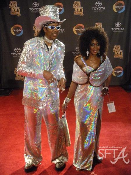 Bootsy Collins & Date