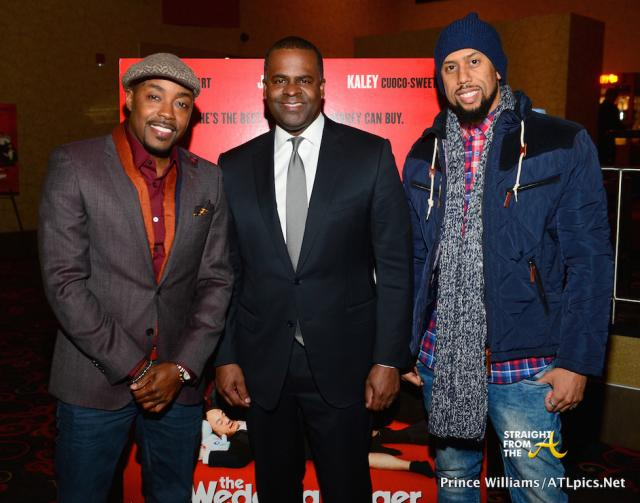 Wedding Ringer Screening ATL-12