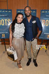 Egypt Sherrod and DJ Fadelf